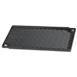 Reversible Grill/Griddle Cast Iron