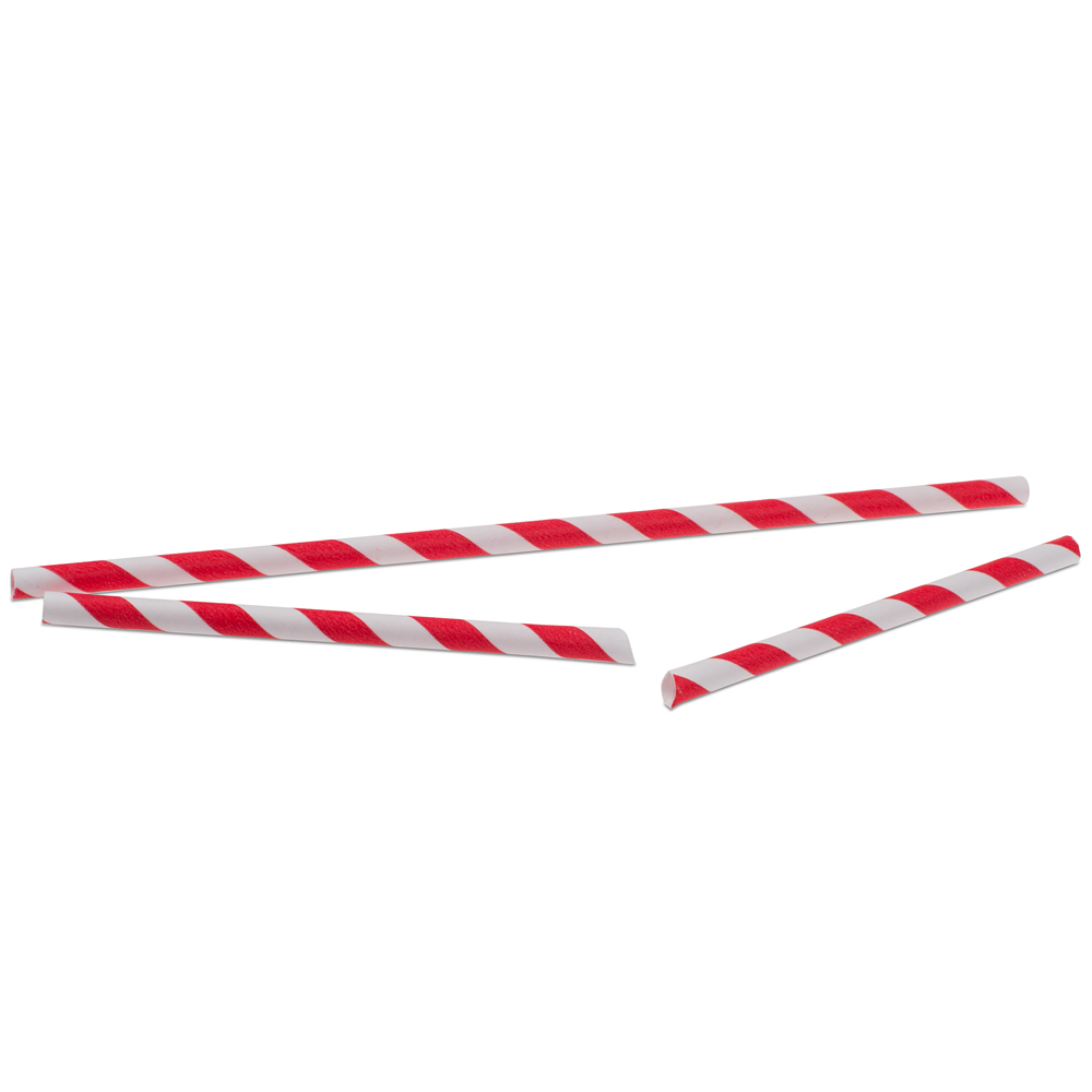 paper striped straws These retro-inspired paper and bees' wax straws give end-users a good dose of nostalgia while remaining green, eco-friendly and most importantly, practical unlike.