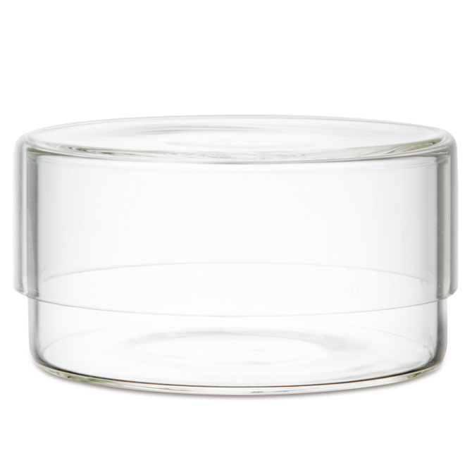 Schale Glass Lab Dish With Cover Jbprince Com