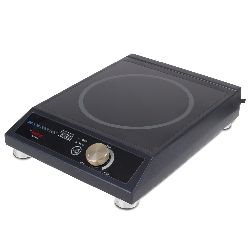 Max Induction Cooktop, Standard Model
