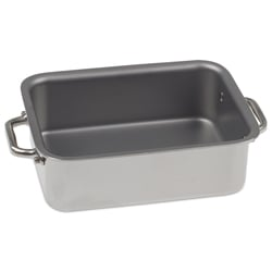 Mauviel Mini Roasting Pan - Stainless Steel