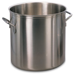 Stock Pot - 15.7 inch Sitram