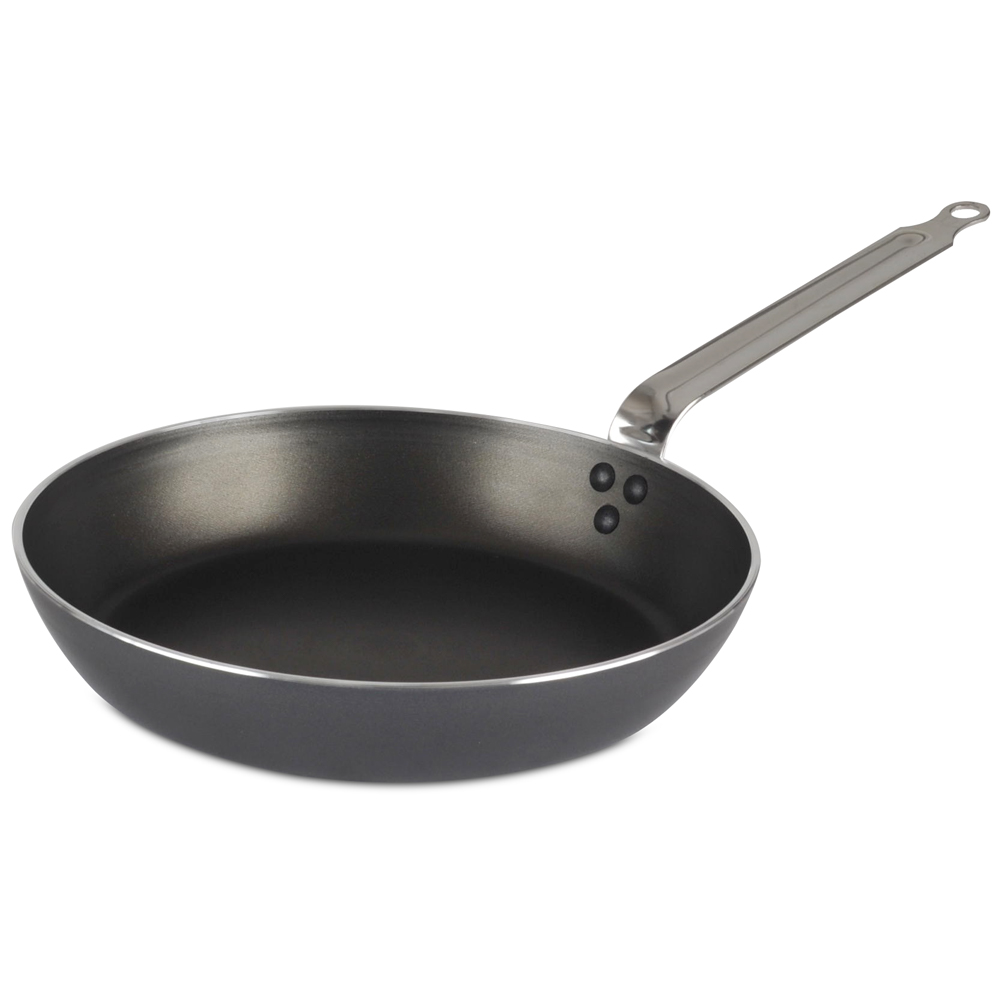 french non stick fry pan 11 diameter. Black Bedroom Furniture Sets. Home Design Ideas