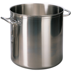 Profiserie Stock Pot - 11.8 inch