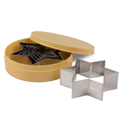 Star Cutter Set - 6 pcs.