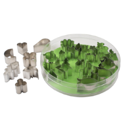 Garnishing Cutter Set