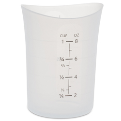 ISI Flex-it 1 cup measuring cup