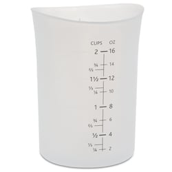 ISI Flex-it 2 cup measuring cup