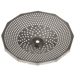 2.5mm Replacement Sieve For U529