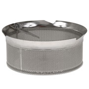 1.5 mm Sieve for Stainless Steel Food Mill