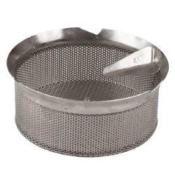 2mm Sieve for Stainless Steel Food Mill