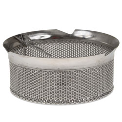 3mm Sieve for Stainless Steel Food Mill