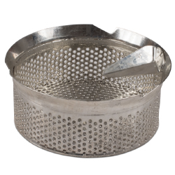 4mm Sieve for U530 Food Mill