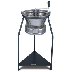 15 Qt Food Mill & Stand