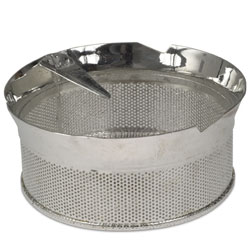 2mm Grill For 15 Qt Food Mill