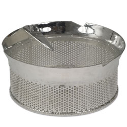 3mm Grill for 15 Qt Food Mill