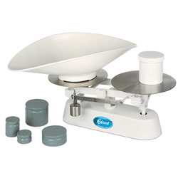 Deluxe Baker's Scale-Stainless Steel