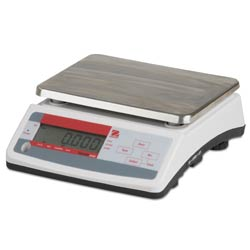 13Lbs. Rechargeable Portion Scale