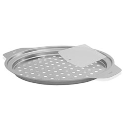 Spatzle Top With Scraper 9 inch diameter