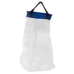 Ultra Bag Flexible Sieve 8 Liter 200 micron Blue Collar