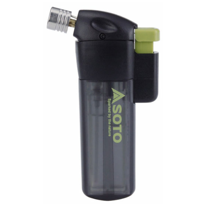 Soto Pocket Torch Jbprince Com