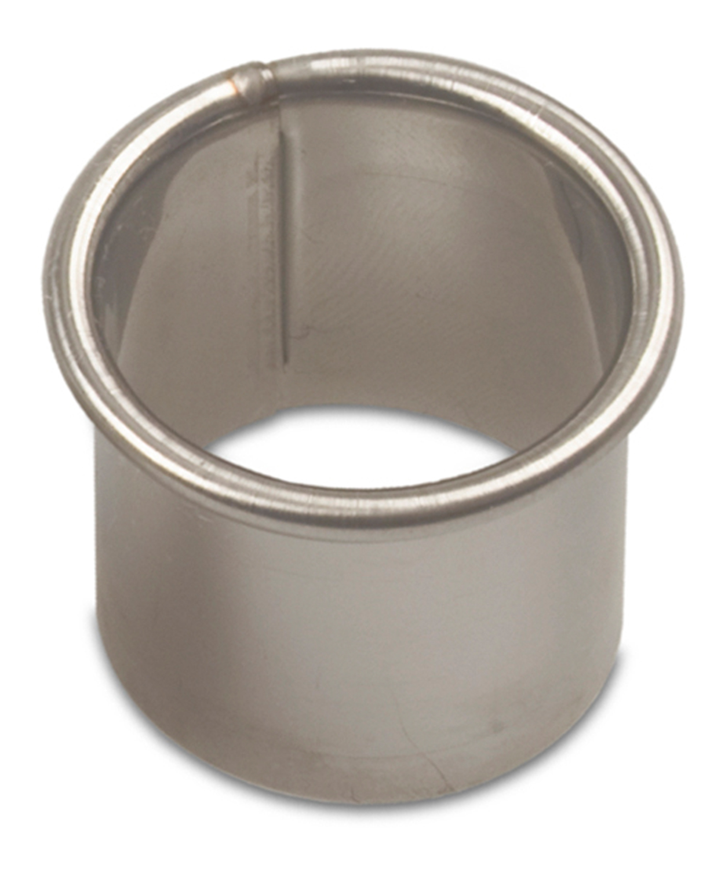 "Round Pastry Cutter 1-3/16"" diameter"