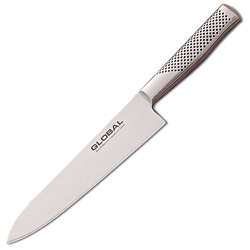 Global Master Chef Knife - 8.5 inch