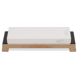 Suehiro Deluxe 6000 Grit Japanese Water Stone with Stand