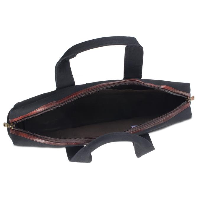 boldric black chef carryall. Black Bedroom Furniture Sets. Home Design Ideas