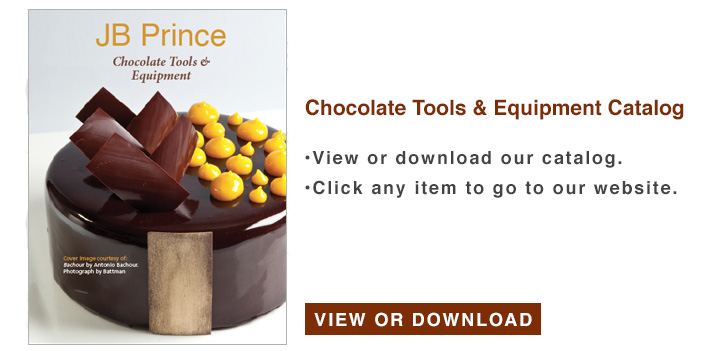Chocolate Tools & Equipment Catalog