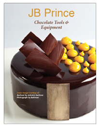 Chocolate Flyer