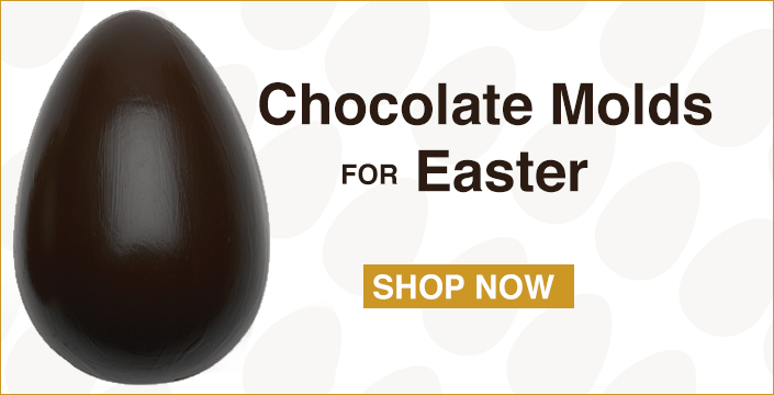 Chocolate Molds for Easter