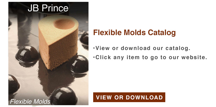 Flexible Molds Catalog