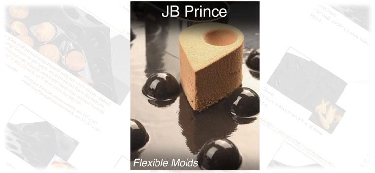 Flexible Molds Catalog