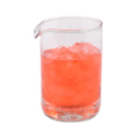 Cocktail Kingdom Seamless Yarai Mixing Glass Tapered Base  18.6 oz