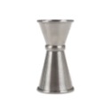 Cocktail Kingdom Jigger 1/2 oz and 3/4 oz  Measures Stainless Steel