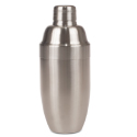 Cocktail Kingdom Large Usagi Cobbler Shaker 28 oz / 800 mL Stainless Steel