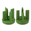 Sliding Claws (2) For D370