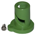 Rod Bearing-Rod Cap Side For D371