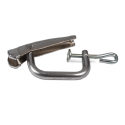 Table Clamp For P108