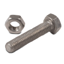 Funnel Screw For U650