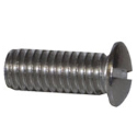 Round Head Screw For Posts