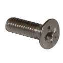 Flat Blade Screw For D336