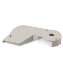 Gear Cover-Handle Side For D370