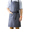 Hedley and Bennett Lincoln Apron