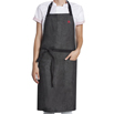 Hedley and Bennett Abalone Apron - Long Length