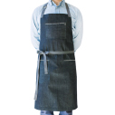 Hedley and Bennett Mr. Cone Apron