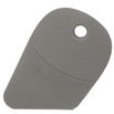 Angled Edge Nylon Mini Scraper