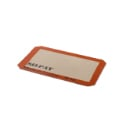 1/4 Size Silpat Non-Stick Bake Sheet