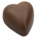 Medium Hearts Chocolate Mold - 28 Forms